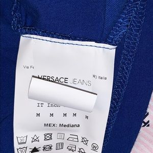 Versace Jeans Collection Shirts - Versace jeans t shirt